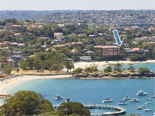 Balmoral Beach Driftwood (2 Bed + Study) - Mosman vacation rentals