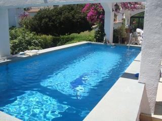 Private Pool with Sea View - Mijas vacation rentals