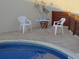St Christopher´s Gardens (10320) - Anafotida vacation rentals