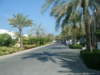 3 bedroom Townhouse with A/C in Seeb - Seeb vacation rentals