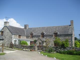 The Farmhouse at Bryn Halen Mawr - Ruthin vacation rentals