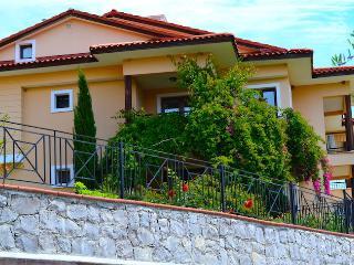 Holiday Apartment in Gocek Terrace life-Palm 31 - Gocek vacation rentals