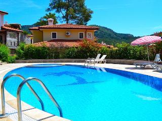 Holiday Apartment in Gocek Terrace life-Palm 38 - Gocek vacation rentals