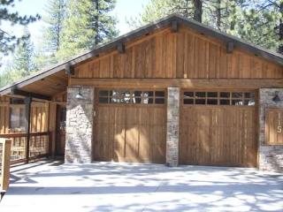 Creatively Decorated Basque Golf Course Home ~ RA228 - Truckee vacation rentals