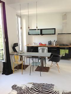 Nice 3 bedroom Marseille Condo with Internet Access - Marseille vacation rentals
