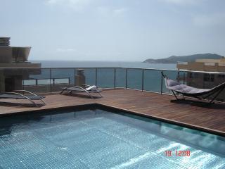 Bossa dos 3 bedroom's Sea views WIFI - Ibiza Town vacation rentals