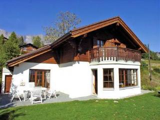 Nice Villa with Internet Access and DVD Player - Ovronnaz vacation rentals