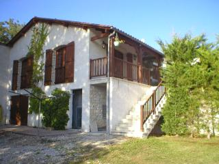 5 bedroom House with Dishwasher in Perigueux - Perigueux vacation rentals