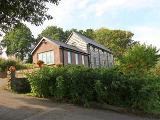Merryfields Barn - Crickhowell - Llangattock vacation rentals