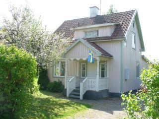 Sunnehuset in Munkfors Zweden (Värmland) - Hagfors vacation rentals