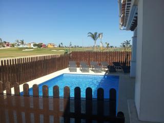 Casa Jacks, Mar Menor Golf with private pool - Murcia vacation rentals