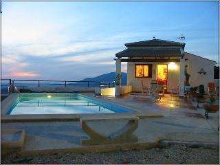 El Mirador de la Luna - El Gastor vacation rentals