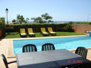 Luz Beach Villa with FREE WiFi - Luz vacation rentals