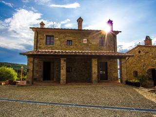 Nice Bed and Breakfast with Internet Access and Balcony - Civitella in Val di Chiana vacation rentals