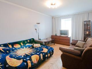 1st Smolenski per. 24 - Moscow vacation rentals