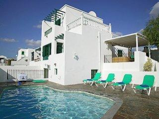 Casa Blanca - Puerto Del Carmen vacation rentals