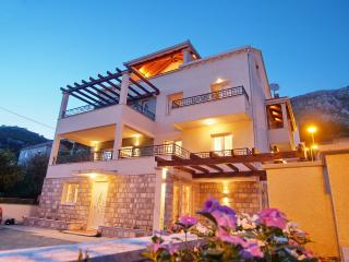 Villa Maslina - Purple - Mokosica vacation rentals