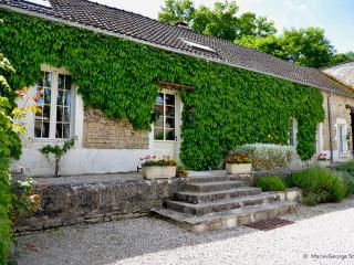 Le Petit Village - Coach House - Fulvy vacation rentals