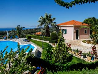Perfect Villa with Internet Access and Ping Pong Table - Trapezaki vacation rentals
