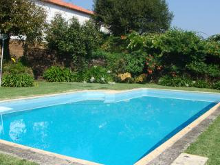 Charming Villa with Internet Access and Central Heating - Caminha vacation rentals