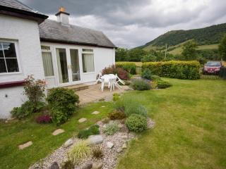 Little Orchard Cottage - Blair Atholl vacation rentals