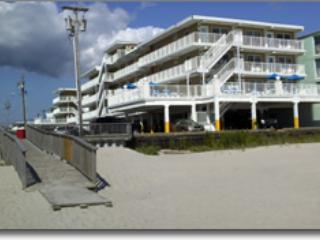 Summer Sands #316 - Image 1 - Wildwood Crest - rentals