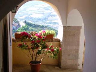 Casa del Cipresso in Calitri, Southern Italy - Calitri vacation rentals