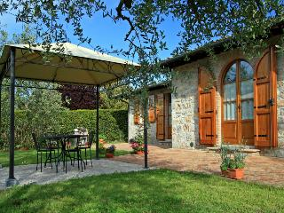 Lovingly renovated Tuscan Farmhouse with pool and garden, sleeps 6 - Casole d Elsa vacation rentals