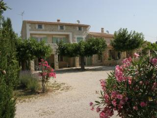 Romantic 1 bedroom Condo in Barbentane - Barbentane vacation rentals