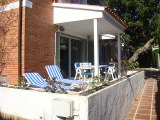 Big Villa in the city center - Coma Ruga vacation rentals