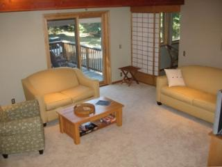 Peace and Quiet Minutes from the Ocean ~ RA3741 - Fort Bragg vacation rentals