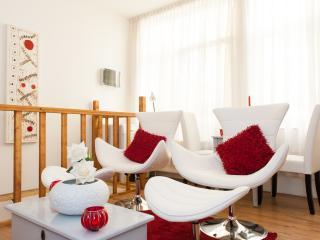 Nancy  Little luxury - Brussels vacation rentals