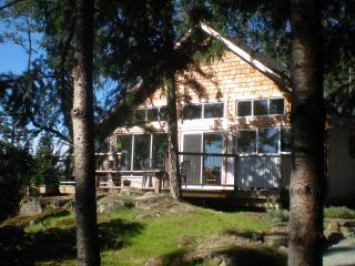 Wide Angle Views   Modern   Private - Pender Island vacation rentals