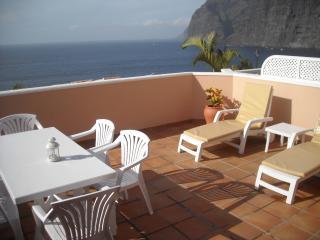 Romantic Sunny Getaway C - Los Gigantes vacation rentals