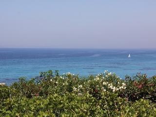 Villa Mandara - by the beach great sea view - Quartu Sant Elena vacation rentals
