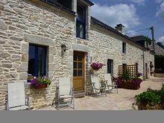 Vacation holiday rental in LeGorvello, nr Vannes, - Theix vacation rentals