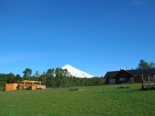 Wonderful 3 bedroom Cabin in Pucon with Internet Access - Pucon vacation rentals