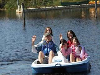 Waterside Family Fun - Twin Rocks vacation rentals