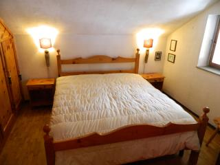 Nice Condo with Television and Microwave - Courmayeur vacation rentals