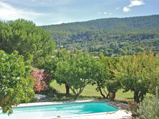 Ma Provence  - Lovely House inside Aups village - Aups vacation rentals