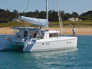 Comfortable Yacht with DVD Player and Grill - Puerto Bahia vacation rentals