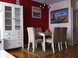 Spain Square Apartment - Madrid vacation rentals