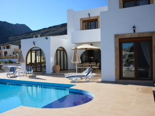 Lovely Villa with A/C and Satellite Or Cable TV - Lindos vacation rentals