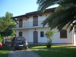 Villa Montignoso - Cinquale vacation rentals