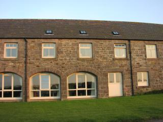 3 bedroom Barn with Deck in Berwick upon Tweed - Berwick upon Tweed vacation rentals
