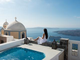 Serenity Suites & Villa in Fira - Fira vacation rentals