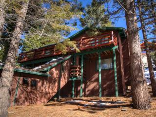 Open and Cozy Cabin Near Stateline ~ RA855 - Lake Village vacation rentals