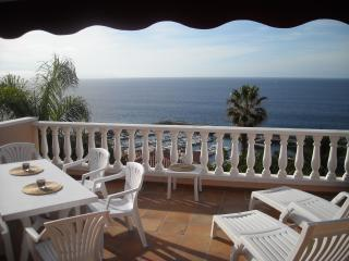 Exclusive Holiday Retreat - Los Gigantes vacation rentals