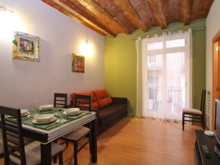 Colourful Flat Near Las Rambla - Barcelona vacation rentals