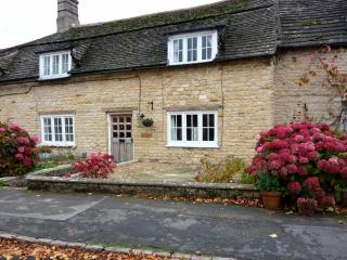 The Green, Rutland holiday cottage - Oakham vacation rentals